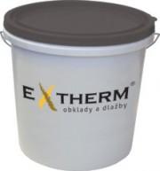 EXTHERM 2K Hydroizolační stěrka
