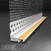Okenní profil 9 mm LS-VH 09