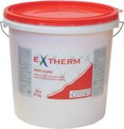 EXTHERM akrylátová fasádní barva