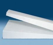Spádový polystyren